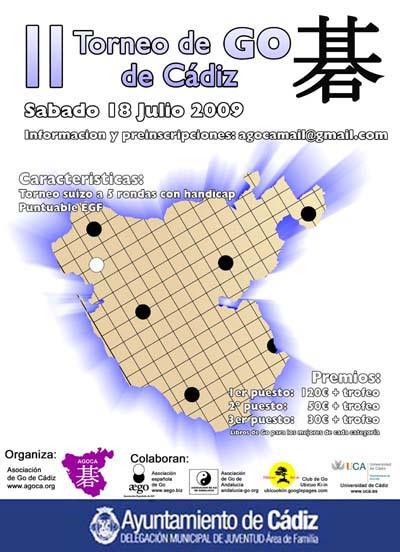 II Torneo de Cádiz