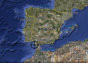 Torneo de go detectado... Apunten... Cádiz